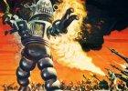 Roboty id� na wojn�
