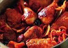 Hiszpa�ski kurczak z chorizo