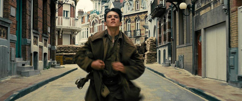 'Dunkierka'  reż. Christopher Nolan /  WARNER BROS. ENTERTAINMENT