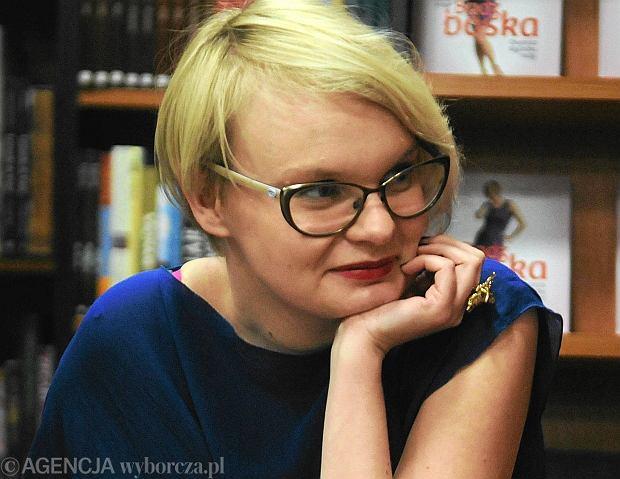 """MOJA ULUBIONA KNAJPA: Monika Jurczyk stawia na prostotę. """"Strasznie lubię takie normalne jedzenie"""" - z13770353Q"""
