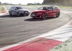 Audi RS3 Sportback | Ceny w Polsce | Jest moc