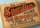 Od wierzby do aspiryny. Historia przedmiotu
