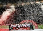 Polska - Irlandia. 10,3 mln widz�w ogl�da�o mecz o awans