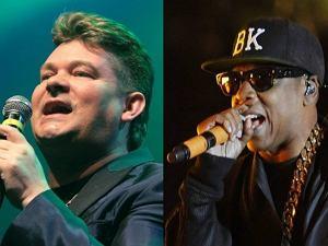 Zenek Martyniuk i Jay Z