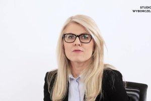 """""""Studio Wyborczej. Sprawdzam"""": Czy debata między liderami partii wpłynie na wynik wyborów? Renata Grochal pyta dr Annę Materską-Sosnowską"""