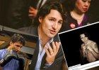 Uroda to w polityce sprawa drugorz�dna? Powiedzcie to Kanadyjkom, kt�rym wszyscy zazdroszcz� nowego premiera [ZDJ�CIA]