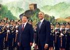 Chiny w ofensywie. szykuj� sw�j plan Marshalla
