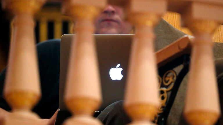 Apple przegrywa kolejną batalię sądową