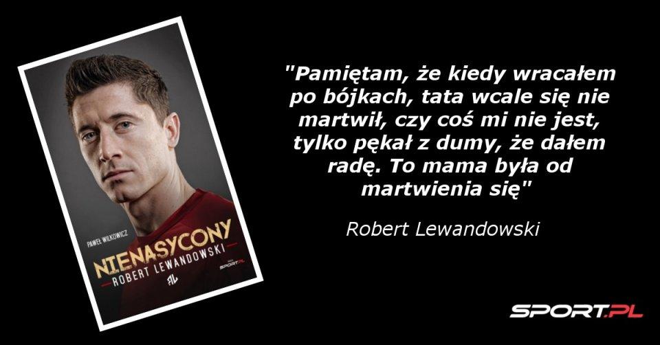 Zdjęcie numer 0 w galerii - Lewandowski po strzeleniu czterech goli Realowi: Szkoda, że nie było piątej [CYTATY Z