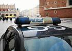 11-latek postawił na nogi krakowską policję. Groził, że coś sobie zrobi
