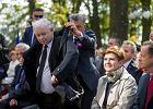 """Kaczyński skarży się Reutersowi: """"Porównują mnie do I sekretarza [PZPR]. Ale on miał duży budynek i setki pracowników"""""""