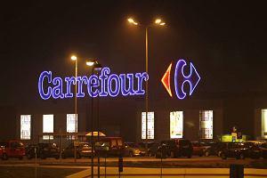 Carrefour: Nie b�dziemy ju� budowa� centr�w handlowych w Polsce