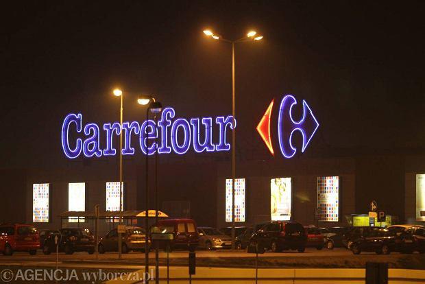 Carrefour wycofa si� z Polski? Kolejne sygna�y