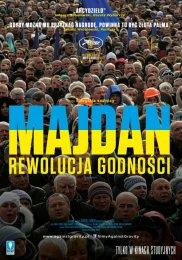 Majdan. Rewolucja godno�ci - baza_filmow