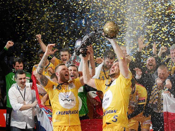 AAA! VIVE Kielce wygra�o Lig� Mistrz�w! Karne! Wcze�niej odrobili 9 bramek! Co to by� za mecz!