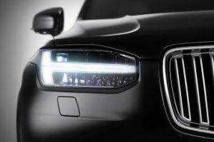 Nowe Volvo XC90 na platformie SPA