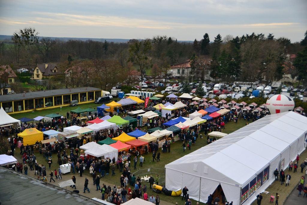 Festiwal gęsiny w Przysieku na św. Marcina