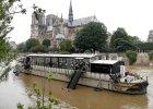 Powódź w Paryżu: turystyczna ikona znalazła się pod wielką wodą