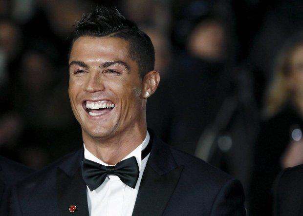 Cristiano Ronaldo i resztka �wiata