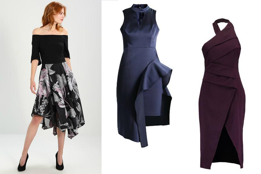 b21d1e0cc8 Sukienki midi  dla kogo i jakie wybrać