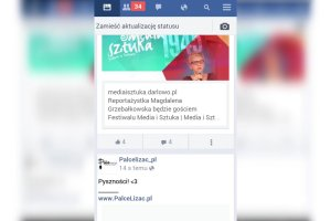 Facebook Lite - lekka aplikacja mobilna Facebooka