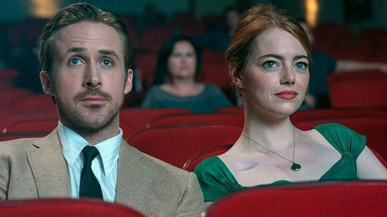 Ryan Gosling i Emma Stone w La La Land