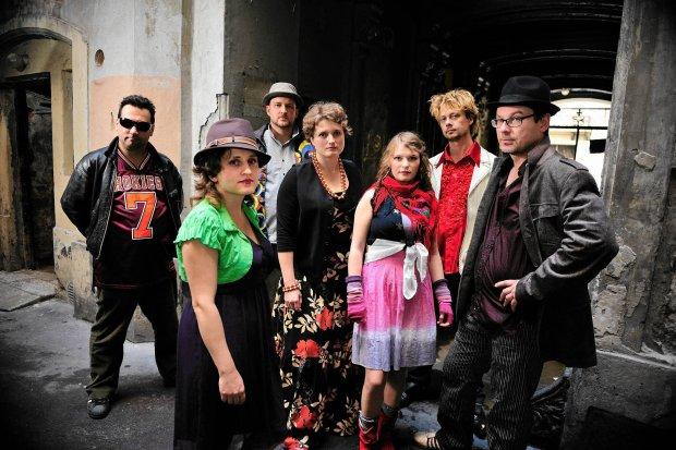 Targi Co jest Grane 2015: polski folk i Kapela ze Wsi Warszawa