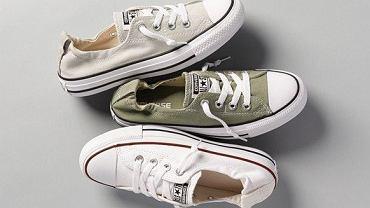Buty, które uwielbiają wszyscy. Kultowe trampki Converse teraz w promocji