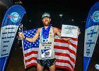 7 maratonów w 7 dni na 7 kontynentach. Michael Wardian wygrał World Marathon Challenge