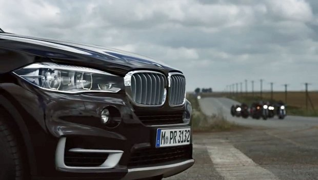 BMW X5 |