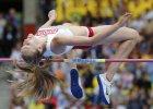 Lekkoatletyczne M�. Kasprzycka i Stepaniuk w finale skoku wzwy�