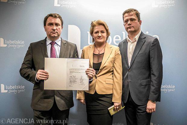 """Nadzwyczajna sesja sejmiku województwa. W związku z """"zamachem PiS na samorządność"""""""