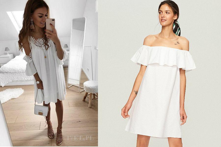 c7666c597f Sukienki plażowe do 90 złotych