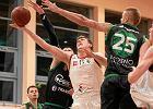 Pierwsza pora�ka w sezonie. Koszykarska Legia przegrywa w Kro�nie