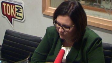 Małgorzata Sadurska, szefowa Kancelarii Prezydenta Dudy