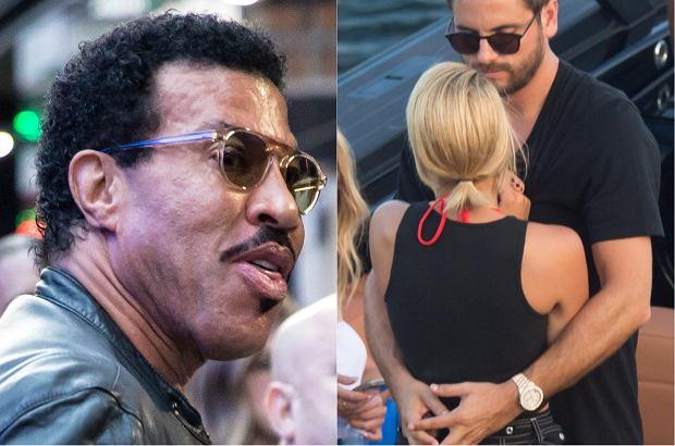 Sofia Richie spotyka się z 15 lat starszym celebrytą, Scottem Disickiem. Jej ojciec, Lionel Richie, skomentował związek córki.
