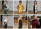 Selena Gomez, Emmy Rossum, Karlie Kloss, Coco Rocha i Kelly Rowland na otwarciu sezonu teatralnego w Nowym Jorku