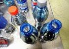 Ukrainka przemycała w butelkach 54 kg bardzo rzadkiego pierwiastka. Był wart ponad milion złotych