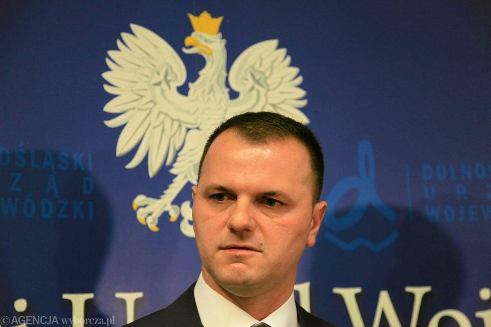 Kamil Zieliński (PiS)