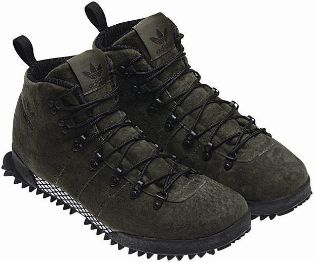 9c194c0dc812 Adidas  miejsko-sportowe buty na zimę - zdjęcie nr 8