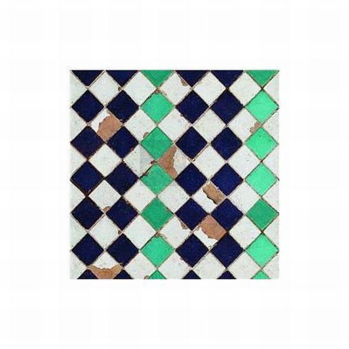 Coordonne Tiles - tapeta �cienna