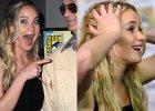 Jennifer Lawrence spotka�a si� z Billem Murrayem. Reakcja? SZA�. Ale i tak lepsze wydarzy�o si� wcze�niej