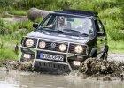 Volkswagen Golf Country | 25 lat protoplasty europejskich crossover�w