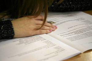 NIK. Testy uczni�w �le oceniane, brak kontroli komisji