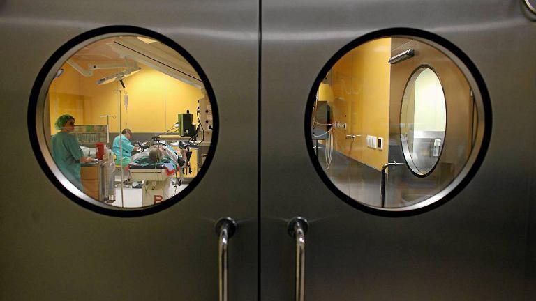 Rak prostaty to druga po raku płuc przyczyna śmierci osób chorujących na nowotwory