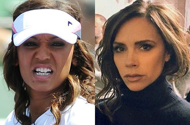 """Mel B jest wściekła na Victorię Beckham za występ w show """"Carpool Karaoke"""". Gwiazda zarzuca jej, że próbuje wykorzystać dawną sławę Spice Girls do promocji własnej marki."""