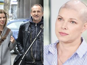 Agata Kościkiewicz walczy z rakiem