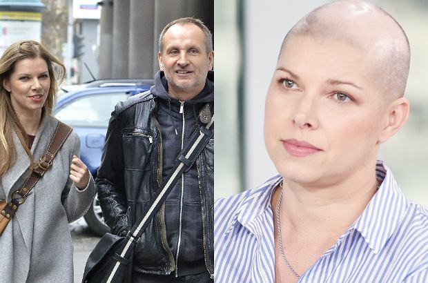 """Agata Kościkiewicz walczy z nowotworem złośliwym. Była żona Marka Kościkiewicza wyznała w rozmowie z """"Galą"""", że nie ma pieniędzy na leczenie, i że zdaje sobie sprawę, że rak w końcu wróci."""