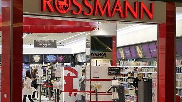 Rossmann gazetka od 20.07
