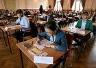Trzeci dzie� egzaminu gimnazjalnego [RELACJA NA �YWO]